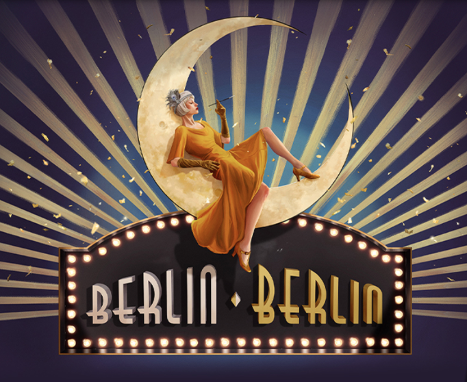 THEATRE - Male & Female Dancers for 'BERLIN BERLIN' German Tour (apply by Fri 19th July)