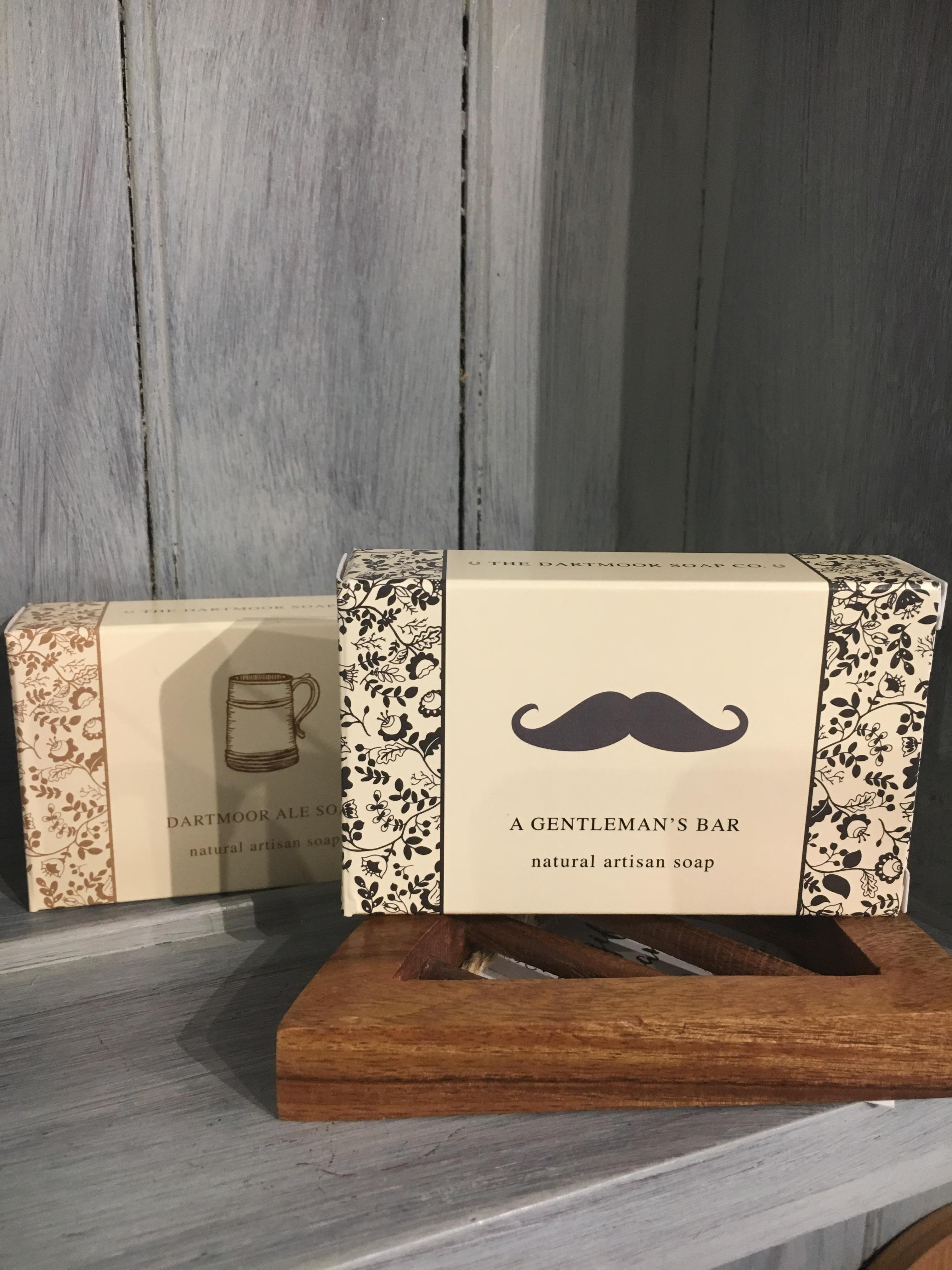 Soap Gift Set for him