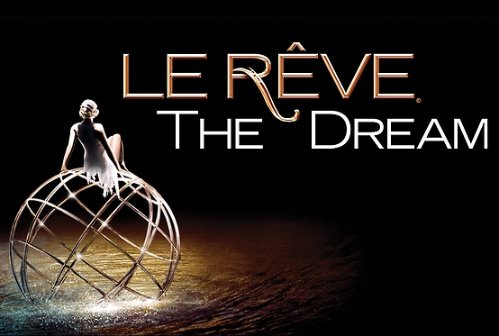 THEATRE - MALE & FEMALE: acrobats, gymnasts, martial artists, high divers, aerialists, cheerleaders & circus artists for Le Rêve - Las Vegas - LONDON AUDITIONS