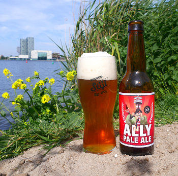 Ally Pale Ale
