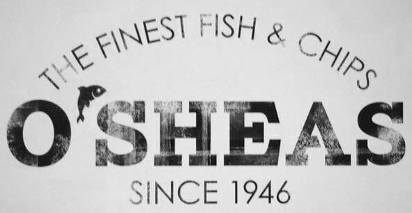 O'Shea's Fish & Chip Cafe