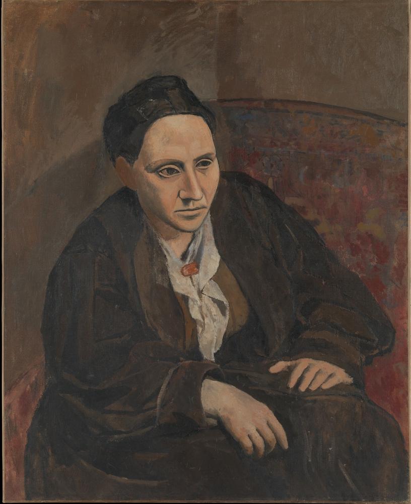 GertrudeStein Picasso.jpg