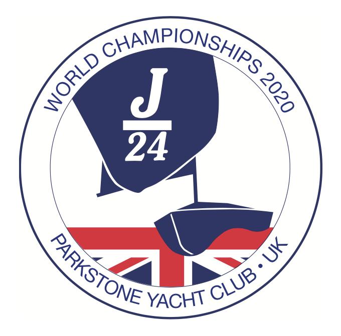 J24 World Championships 2020