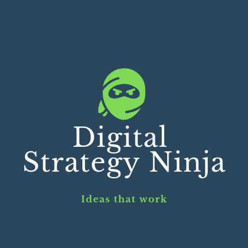 Digital Strategy Ninja