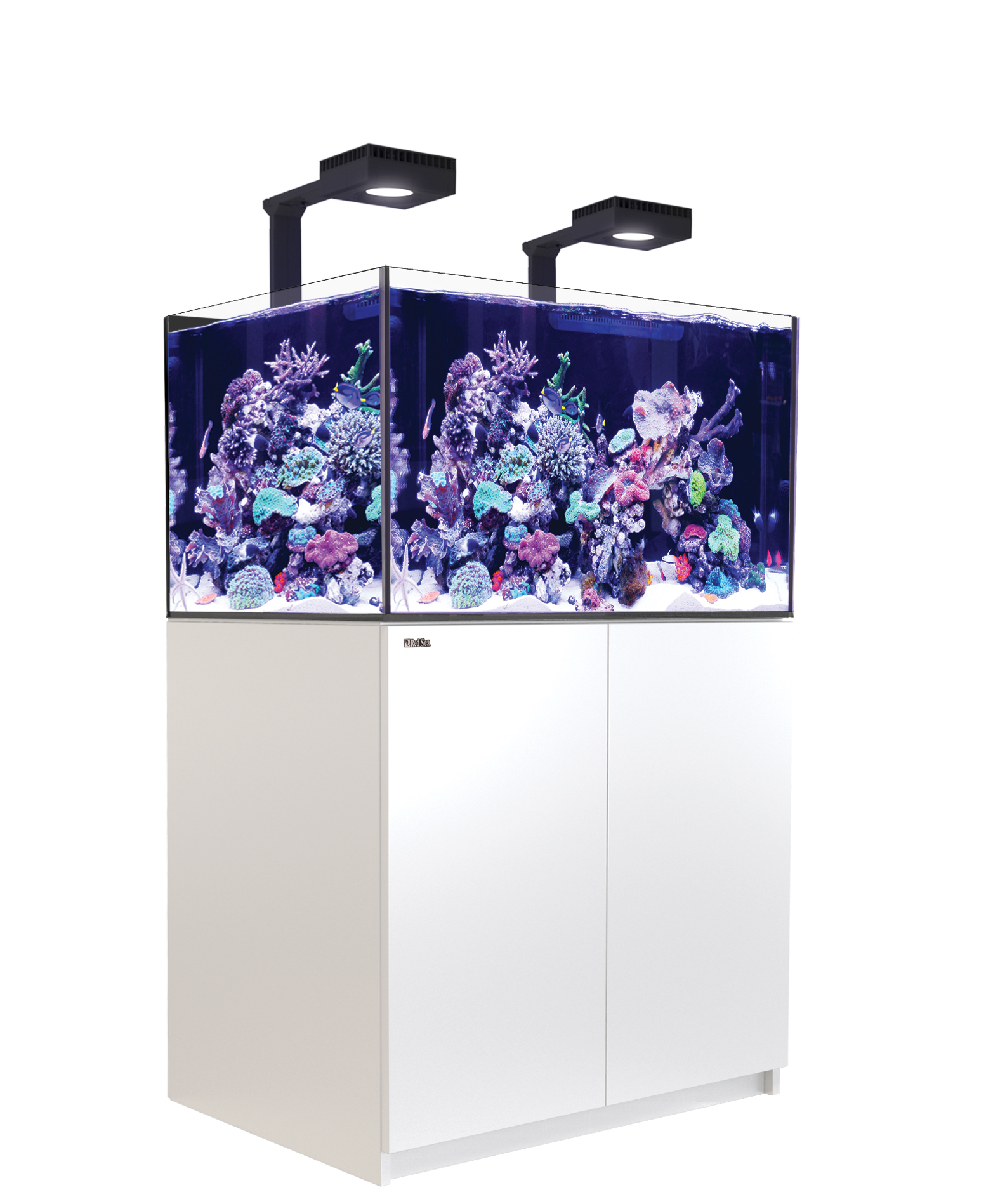 REEFER  XL 300 Deluxe System  - White   (incl. 2 X ReefLED  90 & Mounting Arms)