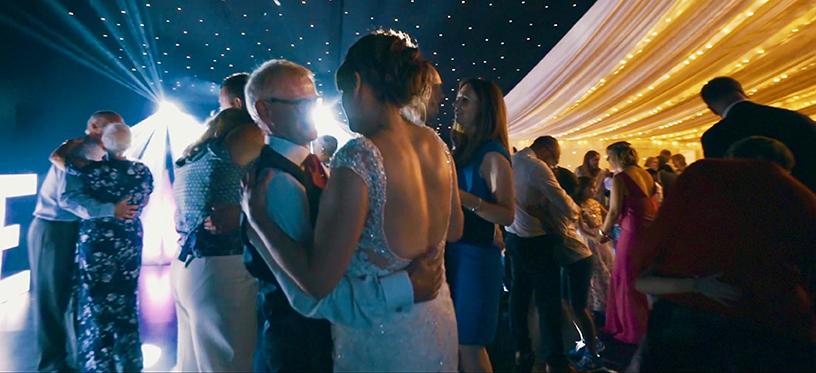 Chippenham Park Dance Floor