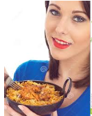 Find a girl who likes biryani!!