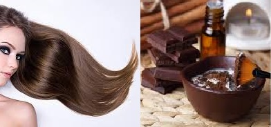 Tratamiento chocolate cabello pelo madrid