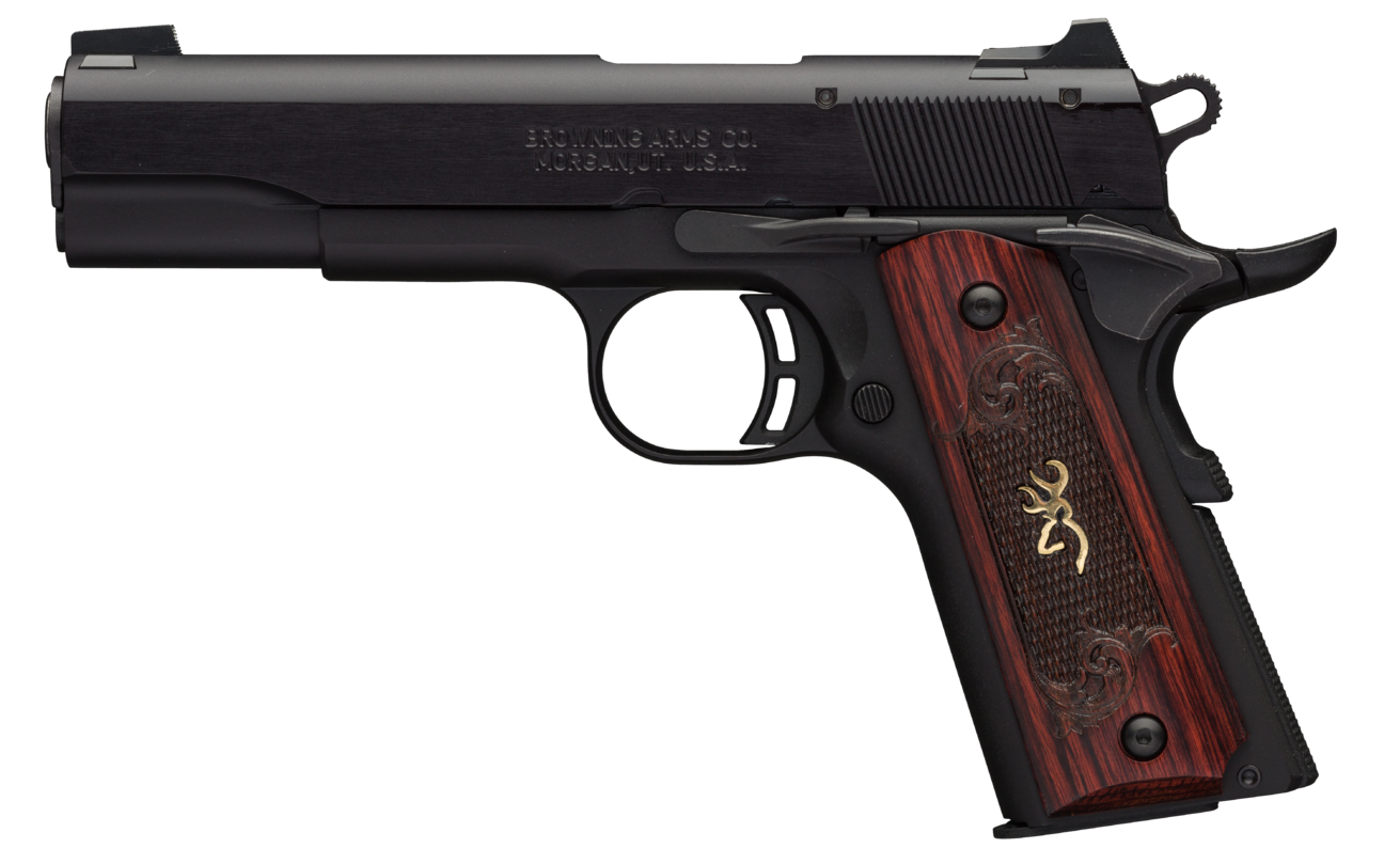 Browning 1911-22 Medaillon