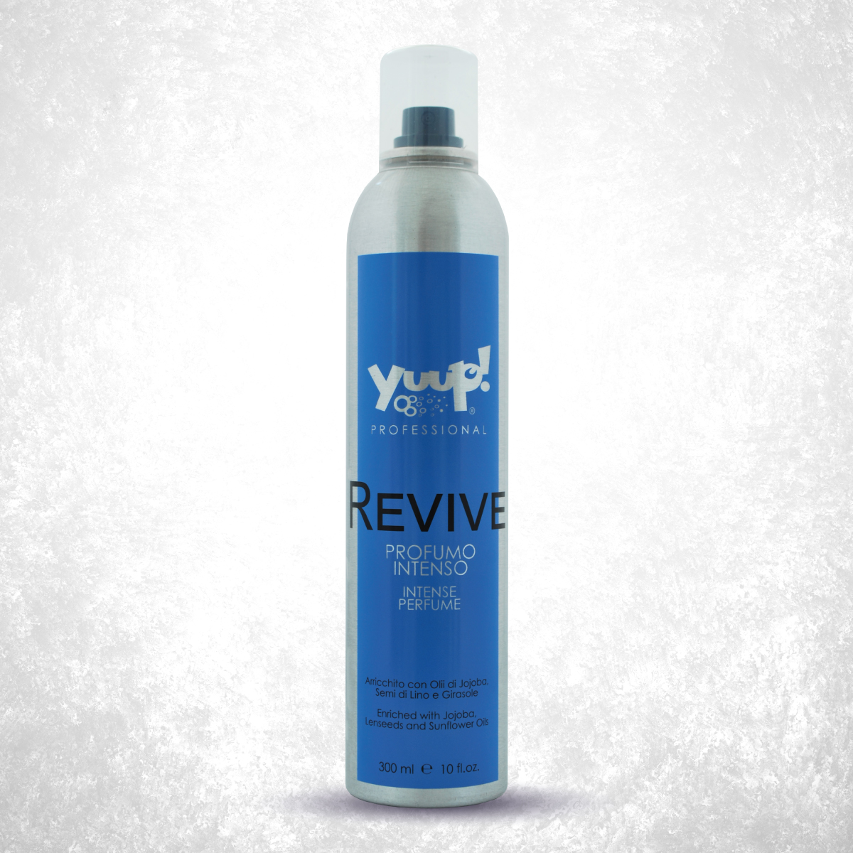 Yuup Revive Intense Perfume