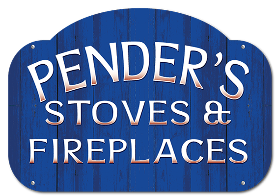PENDER'S STOVES & FIREPLACES - DUBLIN