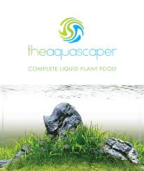 George Farmer The Aquascaper Plant Food