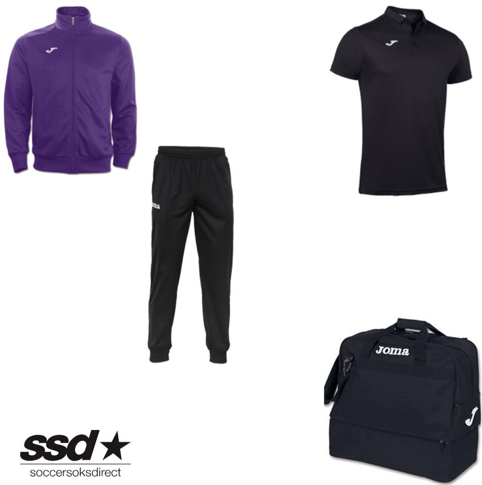 JOMA COMBI PLAYER PACK ADULT