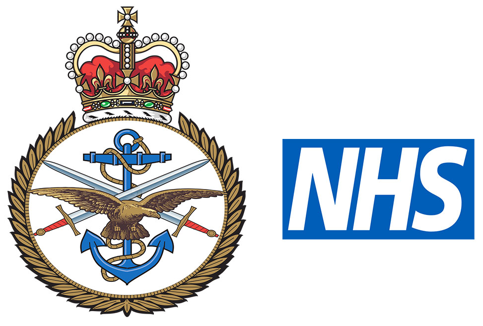 Forces/Nhs Discount