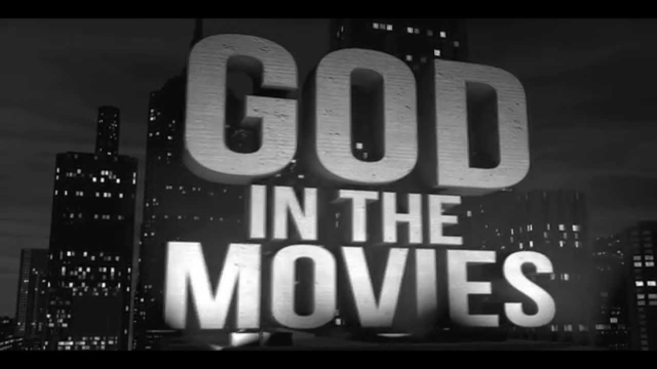 God in the Movies Winter Course