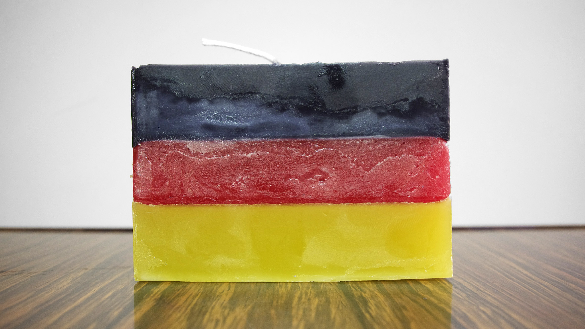 burn-a-flag: Germany (medium)