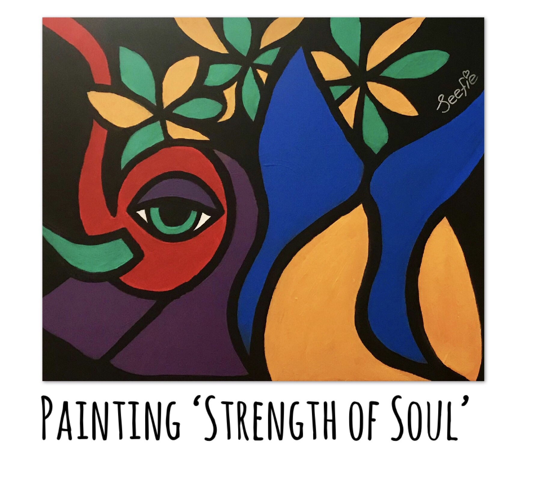 'Strength of Soul'