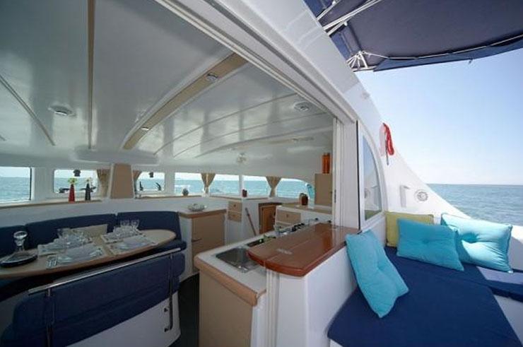 Alquiler Barcos en España