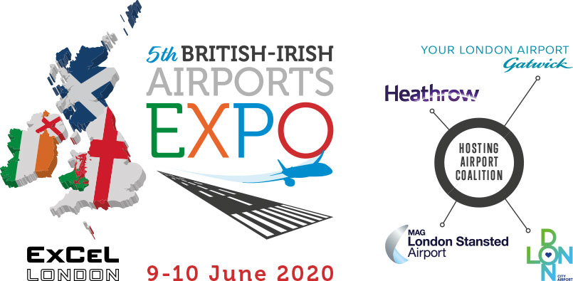 British & Irish Airports Expo - Latest