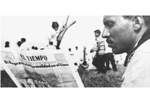 Guadalupe Salcedo Unda, sin olvido. Cronica