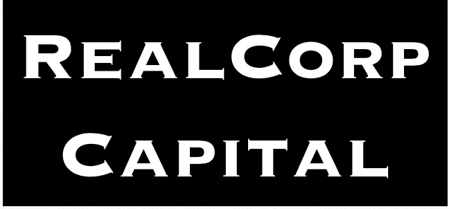 RealCorp Capital