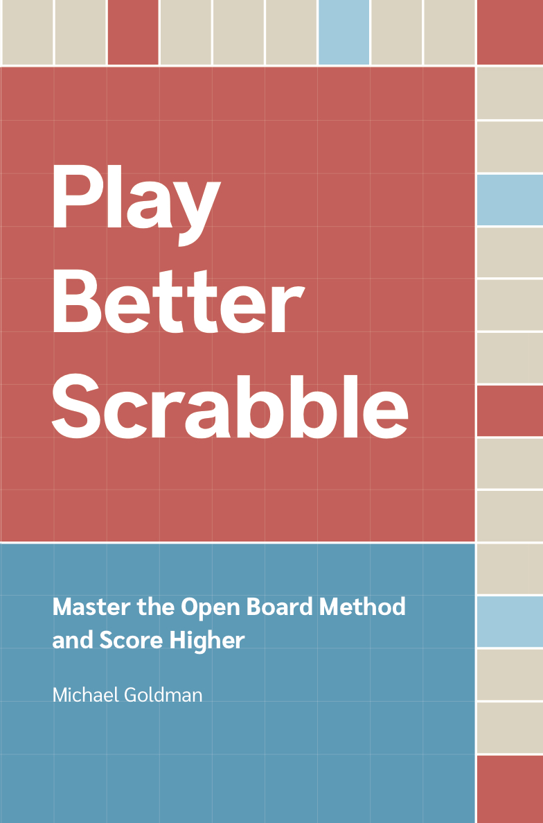 Play Better Scrabble