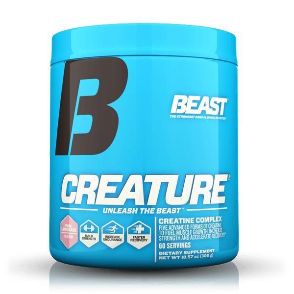 Sallutar Suplementos Best Creature (Creatina) 300g