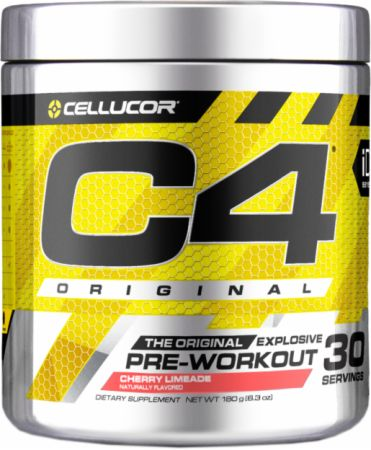 Cellucor C4 Original Cellucor