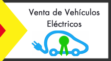venta coches electricos madrid