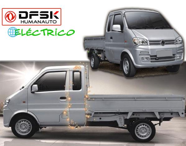 vehiculo dfsk k01h electrico