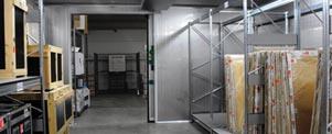 empresas almacenaje obras de arte Madrid