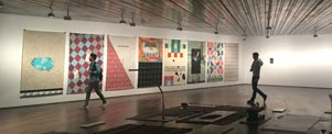 Empresas instalación exposiciones arte culturales