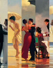 The Classic Collection Jack Vettriano