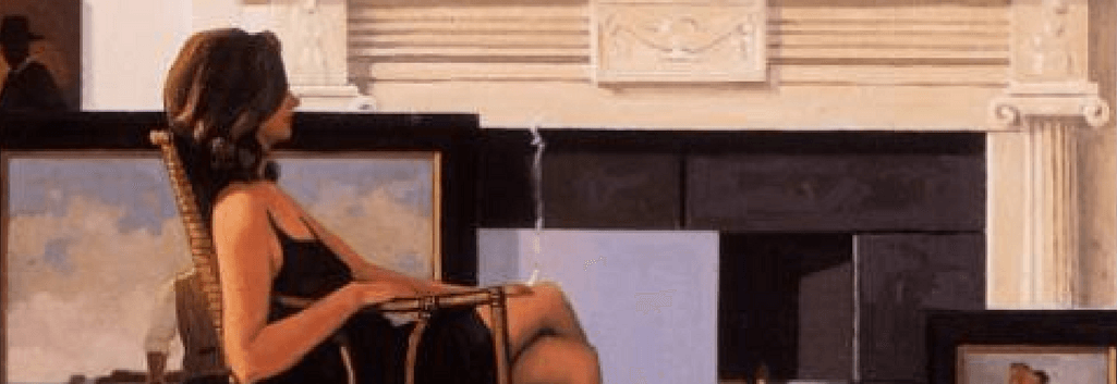 Gift ideas for Jack Vettriano fans