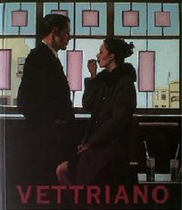 International Art & Design Fair Jack Vettriano Catalogue