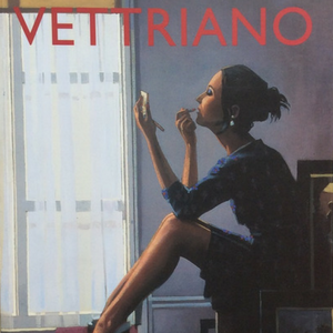 Paintings 1994-2002 Jack Vettriano Catalogue