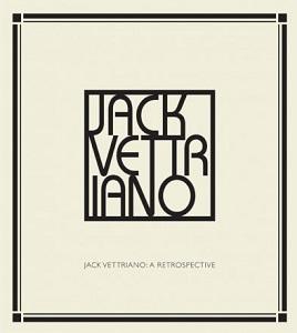 Jack Vettriano A Retrospective Catalogue Book