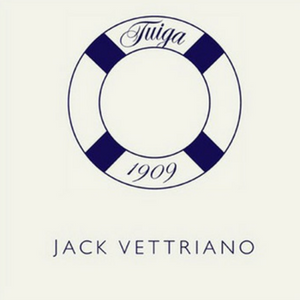 Tuiga Jack Vettriano Signed Catalogue