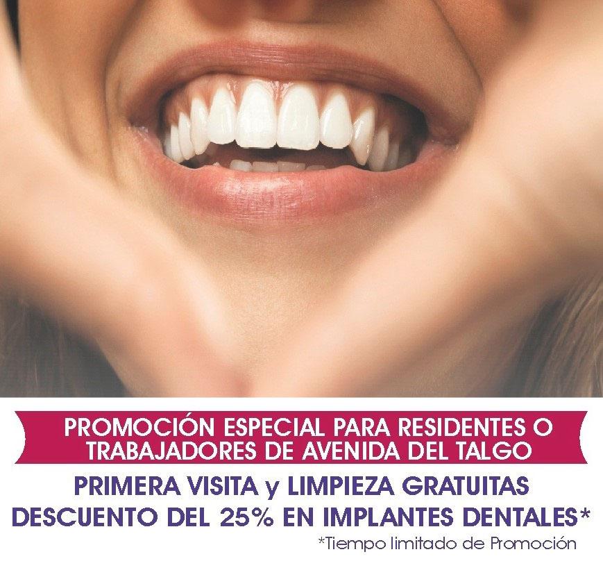 promocion dental aravaca