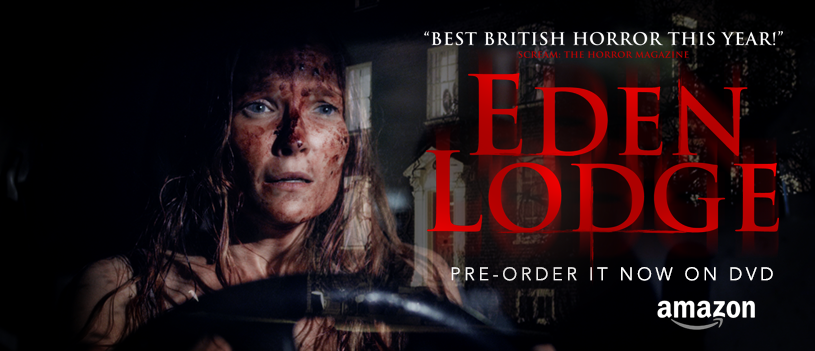 Watch Eden Lodge trailer