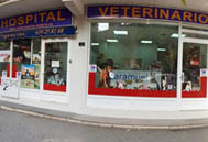 Veterinarios en Latina