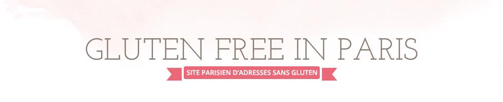 Semaine du Sans gluten avec Gluten free in Paris