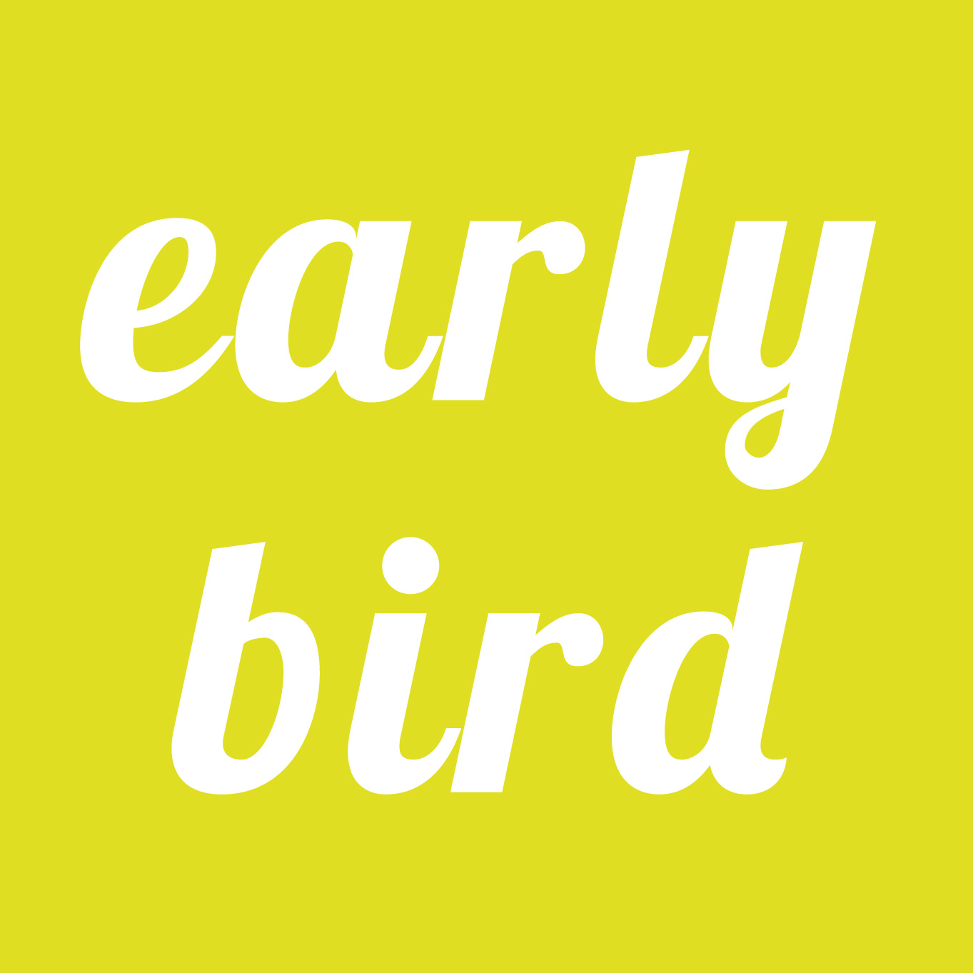 NOTRE OFFRE EARLY BIRD EST TERMINEE - STAGE 2:::7