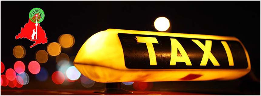 cheap taxis madrid