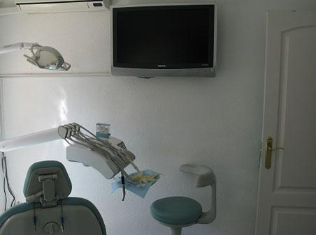 Buenos odontólogos Madrid