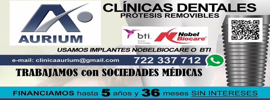 Centros Dentales Madrid