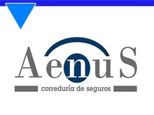 Aenus, correduría de seguros médicos Asociada Grupo Empresa Airbus