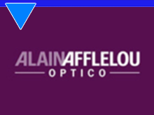 Alain Afflelou, Asociados Grupo Empresa Airbus