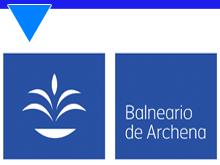 Balneario de Archena, Asociado Airbus