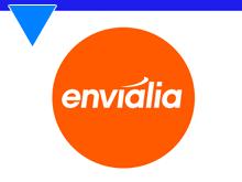 Envialia paqueteria Getafe, Asociados Grupo Empresa Airbus